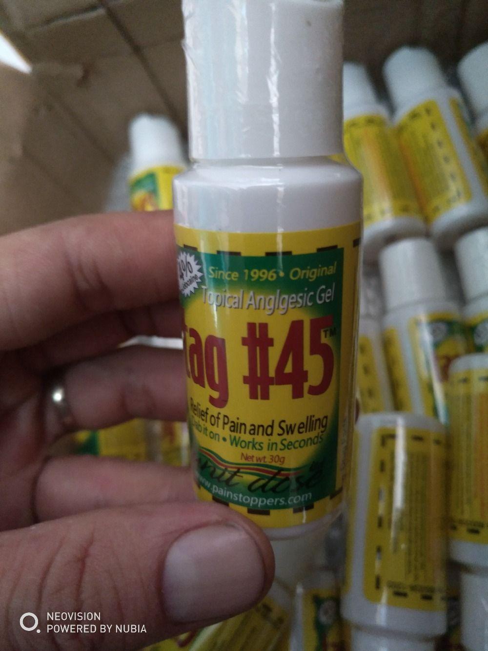 Scar Repair Gel, Professional Vitamin Ointment A&D Anti