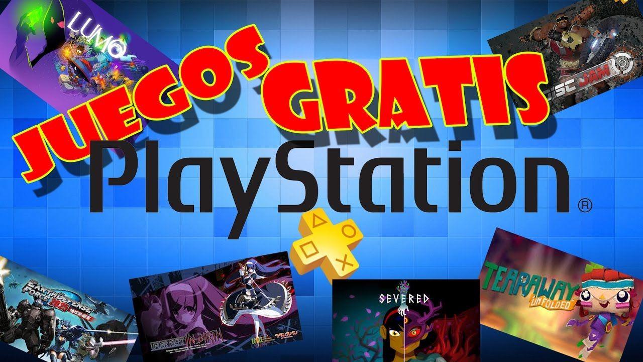 Juegos Gratis Ps Plus Marzo 2017 Ps4 Ps Vita Ps3 Confirmados Free