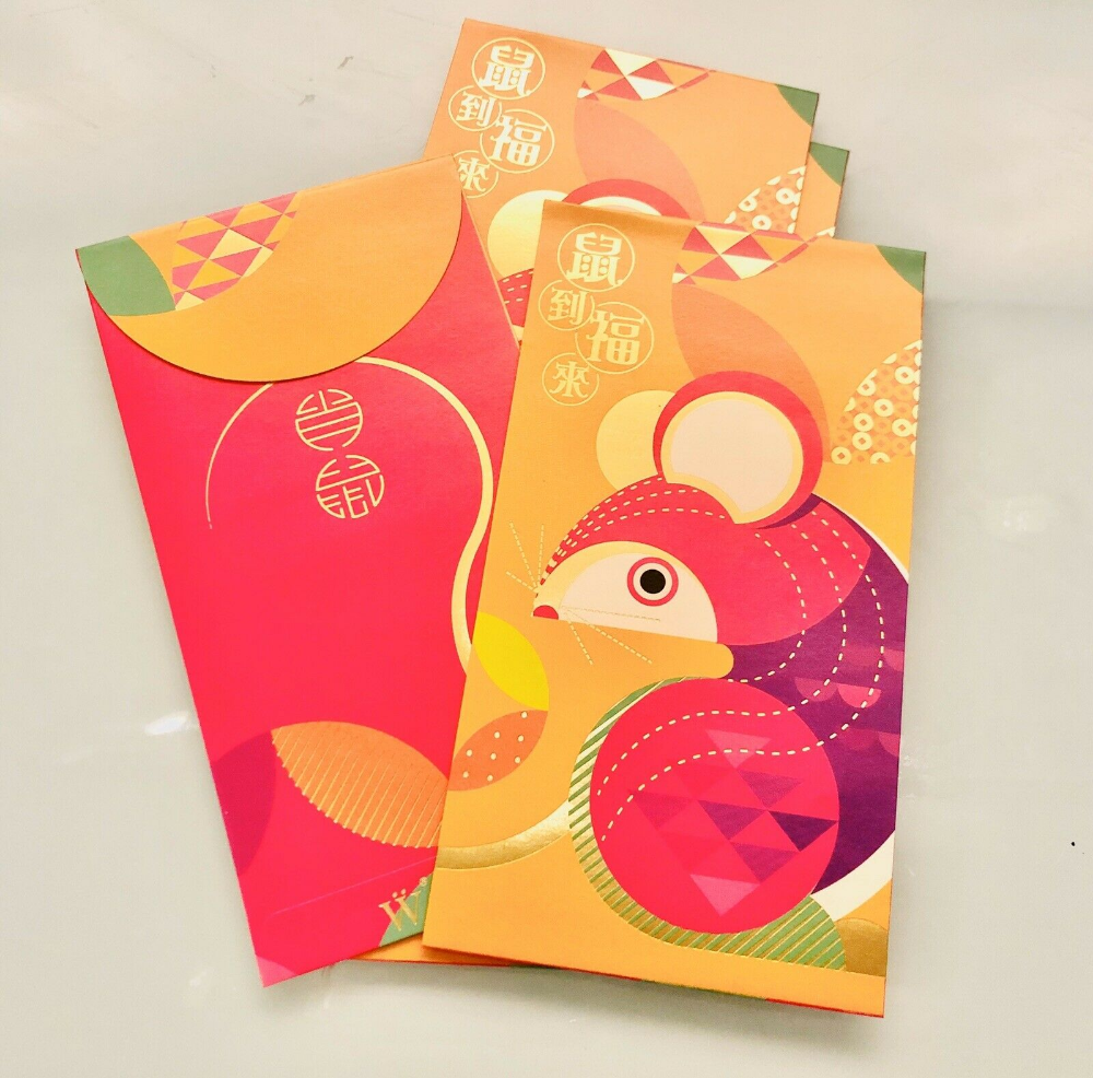 Diy Red Envelopes For Chinese New Year Chinese New Year Crafts For Kids Chinese New Year Crafts Chinese New Year Party