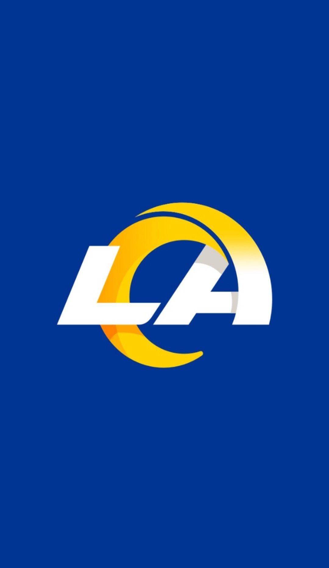 2020 Los Angeles Rams In 2020 Los Angeles Rams Los Angeles Rams Logo La Rams
