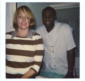 An unlikely friendship between a man on death row and a woman seeking fairness in the criminal justice system.