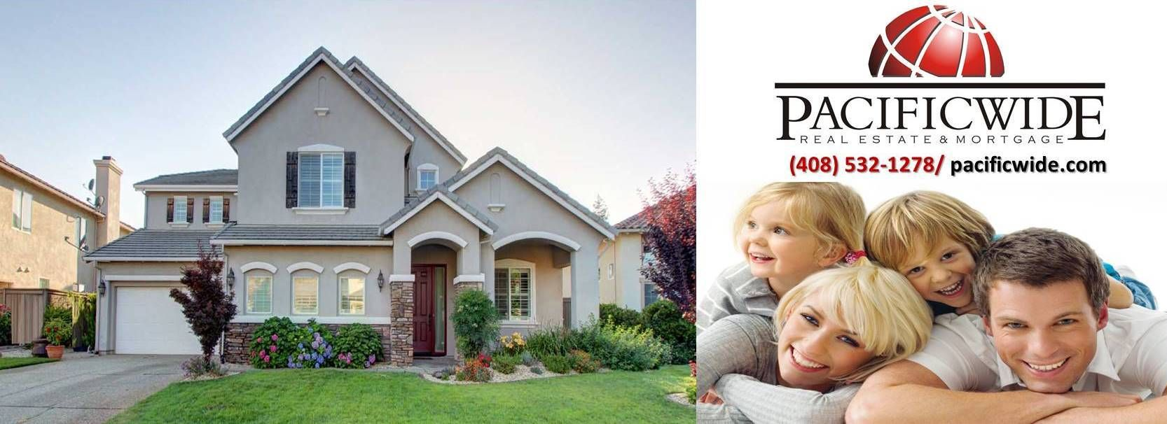 We helped thousands of clients in the Bay Area to buy their Dream Homes! Will you be next? #Pacificwide