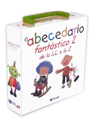 Dylar, material educativo didactico