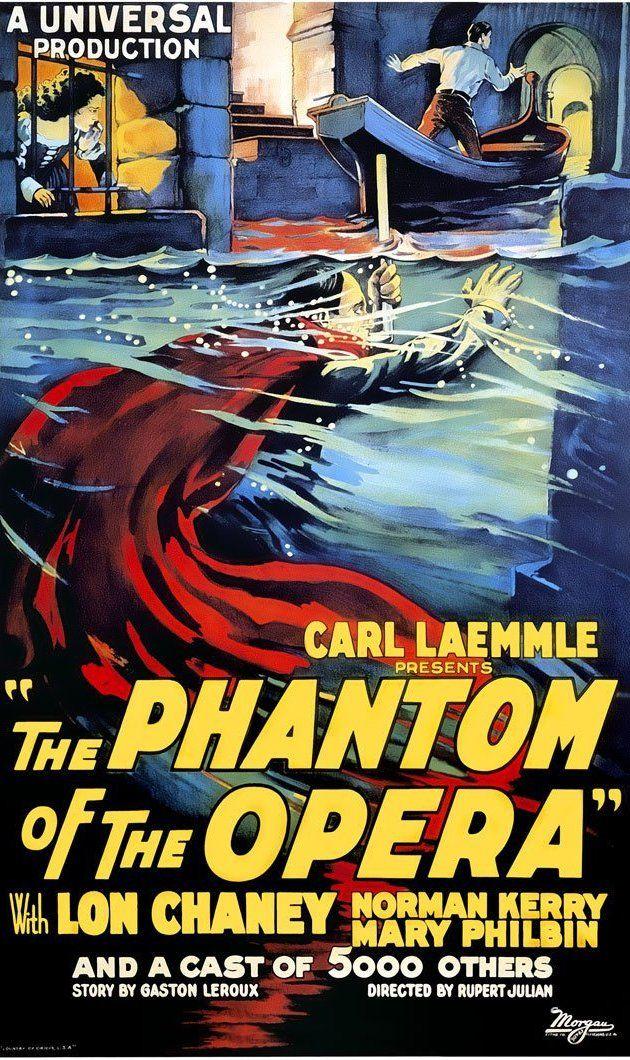 The Phantom of the Opera / HU DVD 688 / http://catalog.wrlc.org/cgi-bin/Pwebrecon.cgi?BBID=5666922