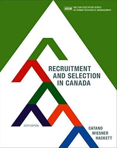 Download free recruitment and selection in canada pdf human download free recruitment and selection in canada pdf fandeluxe Image collections