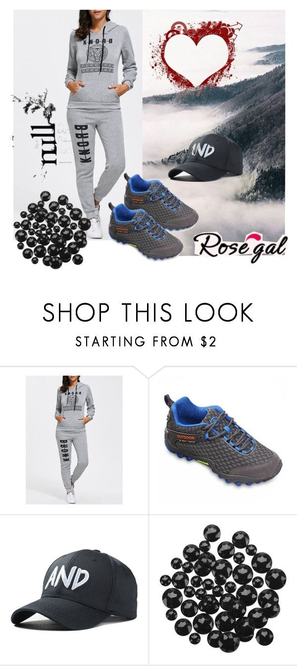 """""""rosegal 74"""" by aida-1999 ❤ liked on Polyvore"""