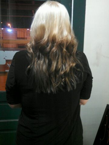 Light Blonde Hair Color Ideas Shades
