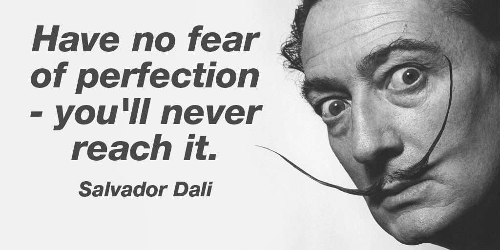 Salvador Dali Quotes Interesting Rakib On  Salvador Dali Quotes Inspiration Design