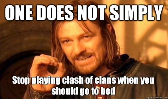 Pin By Rose On Coc Funny One Does Not Simply Avengers Funny Humor