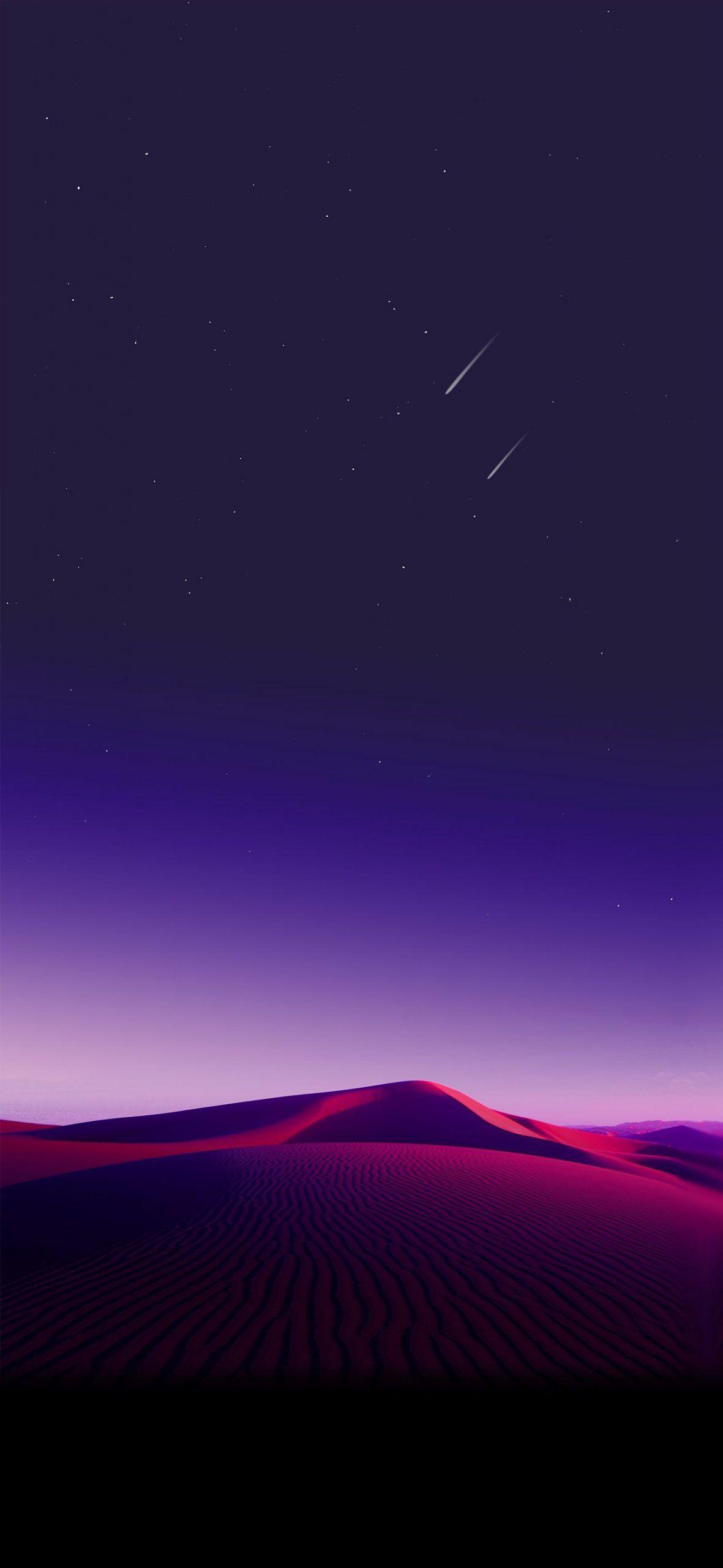 Gradient Sky Desert IPhone Wallpaper Scaled - IPhone Wallpapers