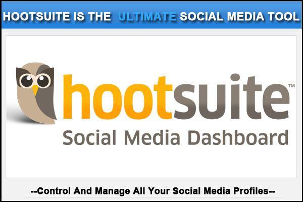 Ultimate Social Media Tool --> http://vjsuccessteam.com/tools/social-media-tool-hootsuite-guide/
