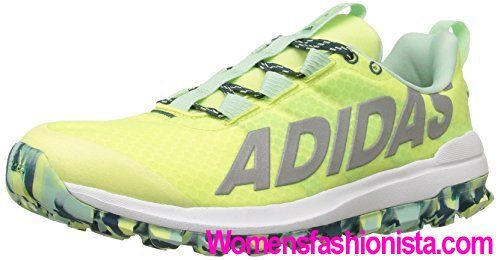 Adidas Performance la vigor 6 TR Trail corriendo zapatos Review