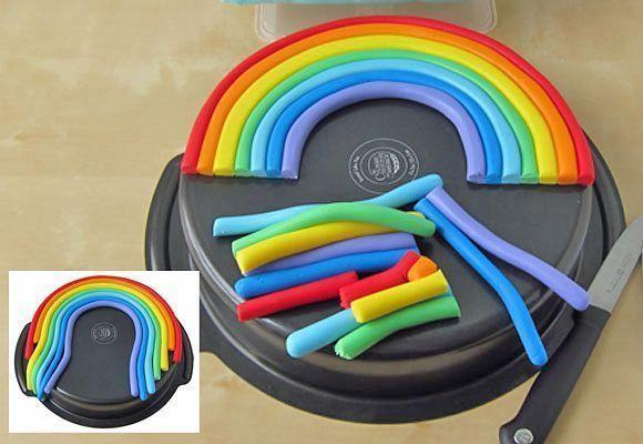 Photo of Regenbogen-Pinata-Kuchen  Cakes  #Cakes #RegenbogenPinataKuchen  Ostern  Re  Apf…