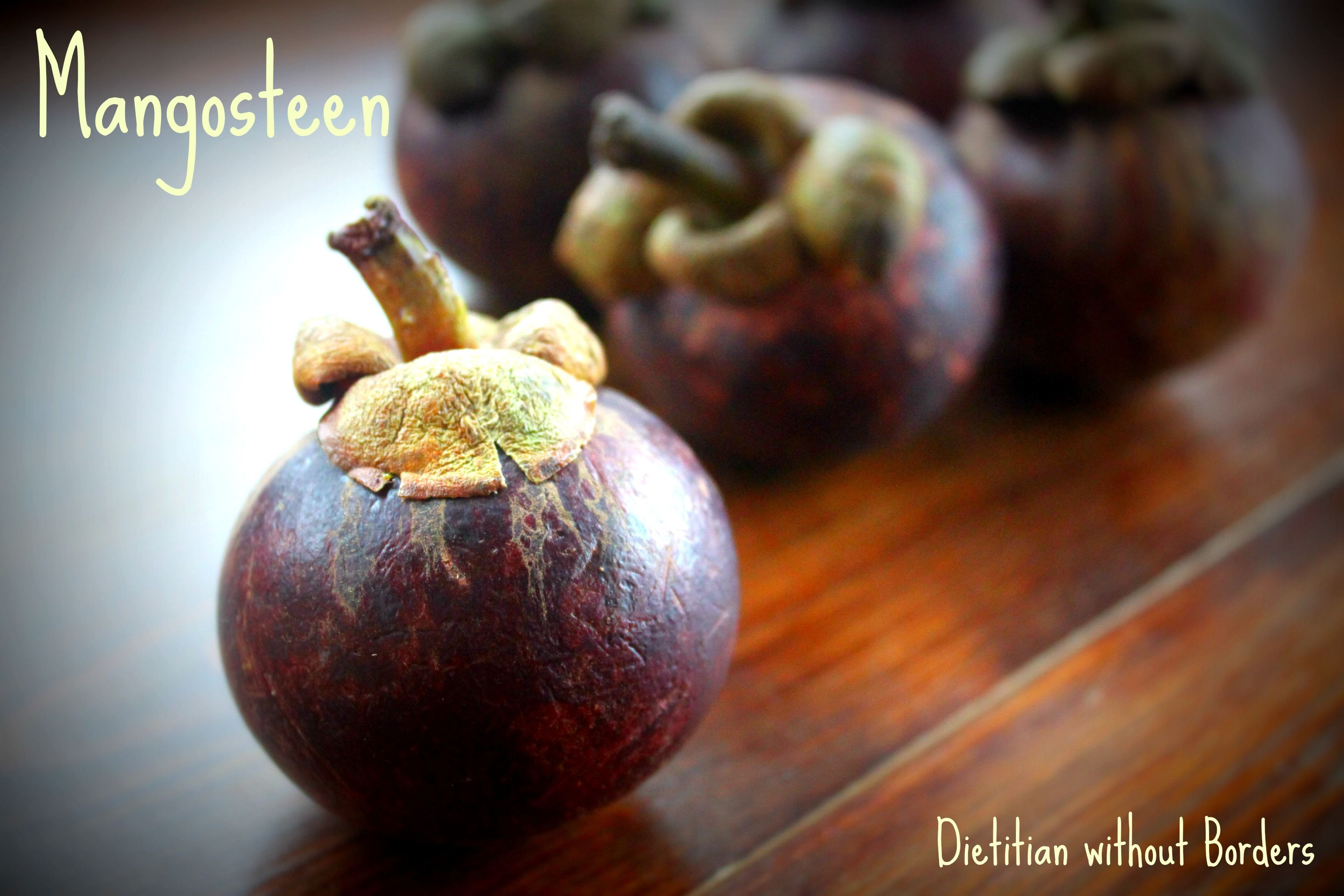 Mangosteen – Eating the exotic