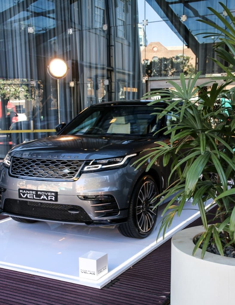 Pin By A Mb On Land Rover Range Rover Supercharged Land Rover Range Rover