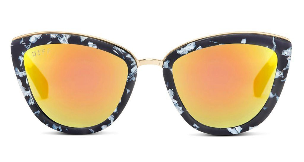 How To Remove Scratches From Mirrored Sunglasses