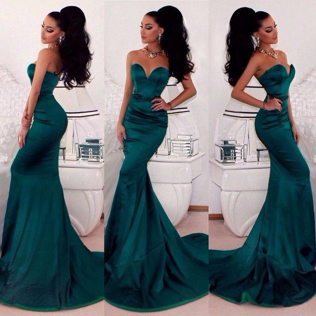 Find More Prom Dresses Information about Prom Dresses Sweetheart ...
