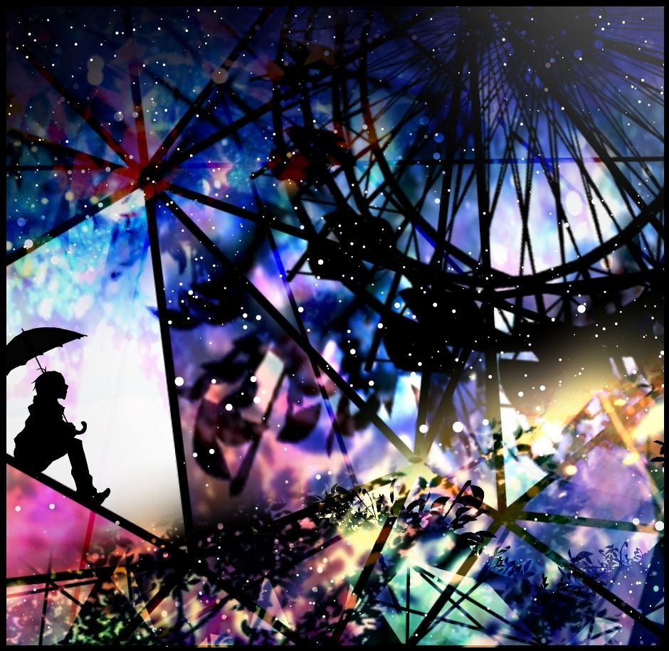 Manga Images D N A Miyuki Wallpaper And Background: Illustrations By Miyuki Harada