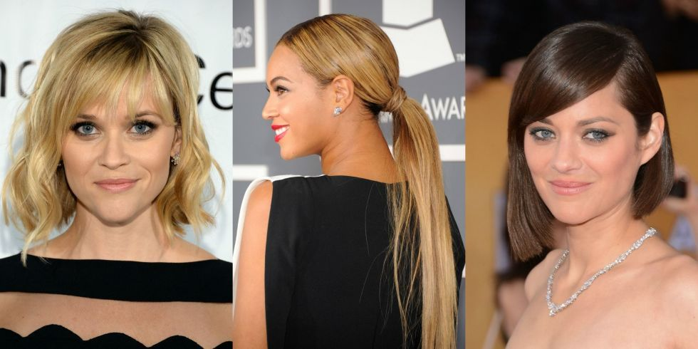 Beautiful Easy Hairstyles For Fine Thin Hair Gallery - Styles ...