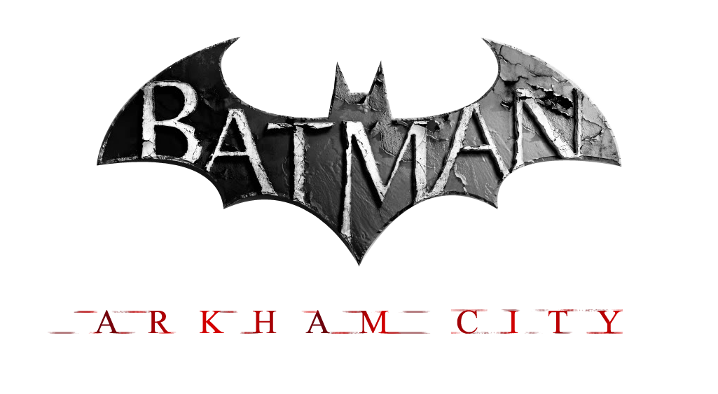No Other Batman Logos Appear To Have The Lick Of Flames On The