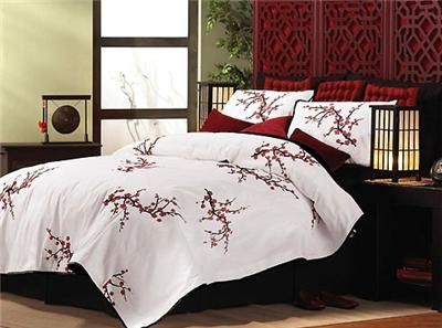 Cherry Blossom Bedding Collection Details About Elegant Asian