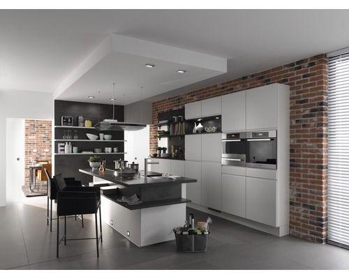 Hornbach Küchen riemchen klimex loft küche wohnideen und produkte