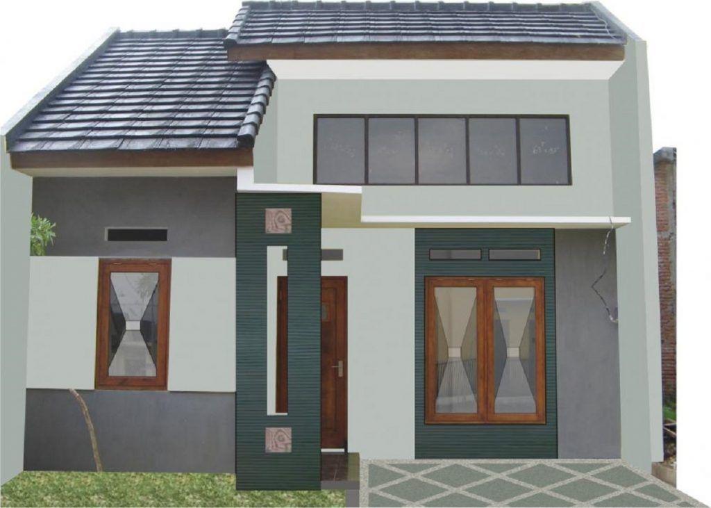 Tips Bangun Rumah Murah 25 Juta Desain Eksterior Rumah Rumah Minimalis Desain Rumah Kecil