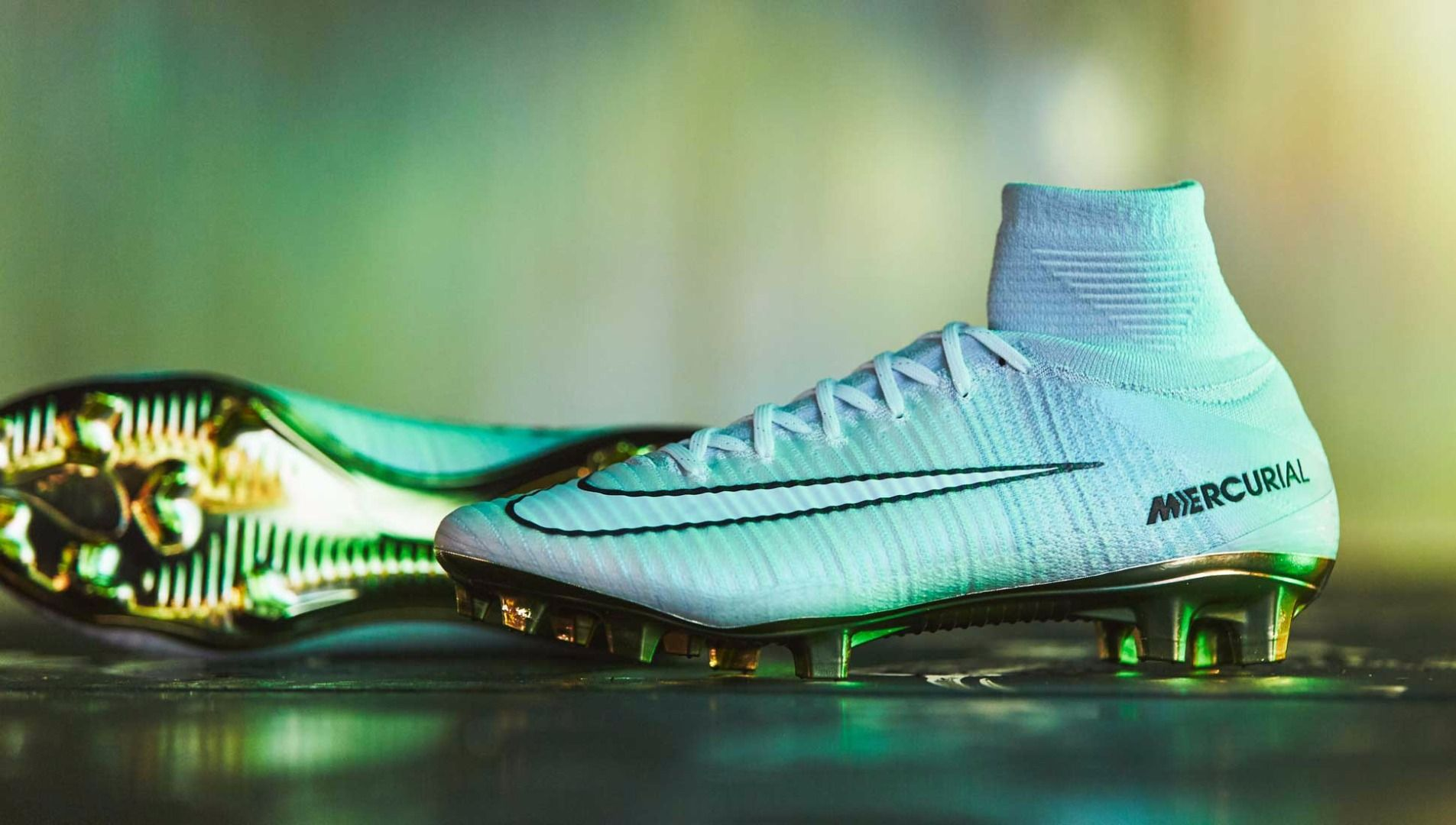 6b28bb517c0 Closer Look at the Nike Mercurial Superfly CR7 Vitórias | boots ...
