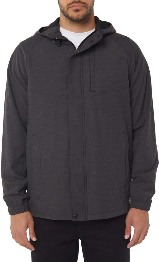 883a7e544e5fd O'Neill Traveler Dawn Patrol Jacket | Products | Jackets, Hooded ...