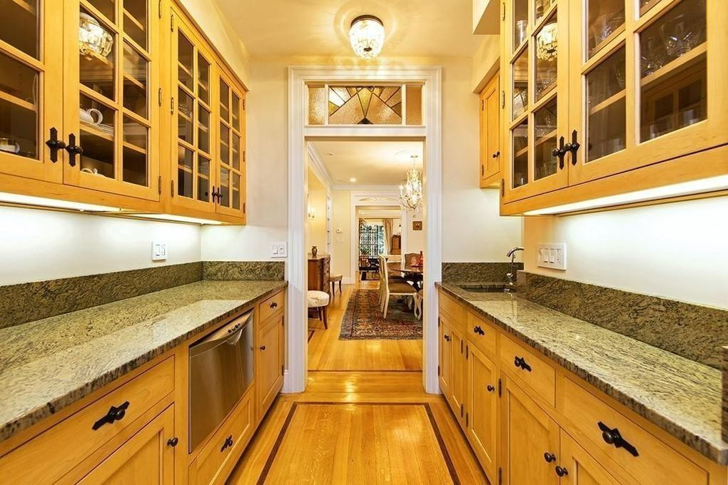 77 Chestnut St, Boston, MA 02108 599 kitchens in 2018 Kitchen