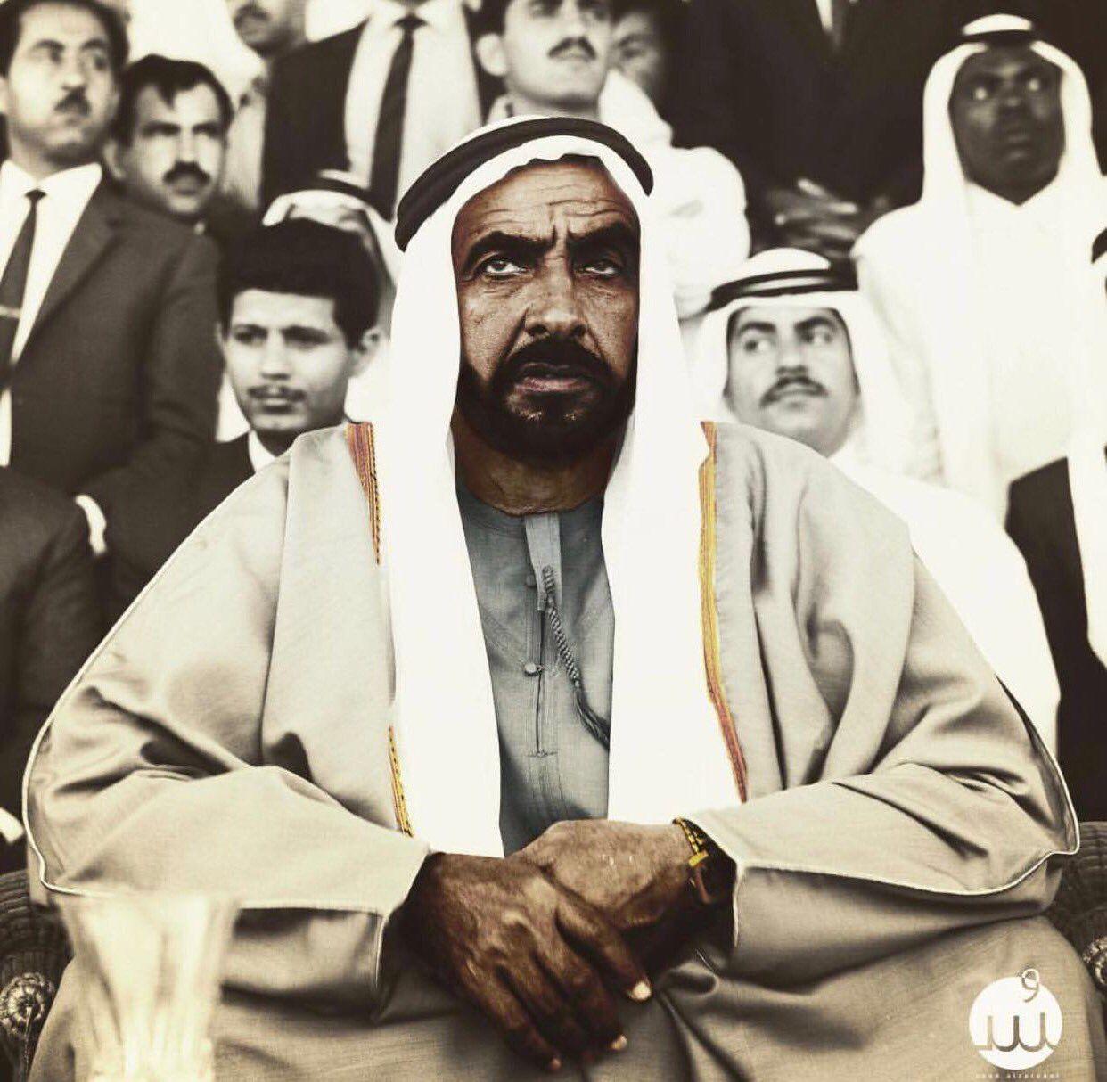 United Arab Emirates, Uae, Presidents, Crown, Prince, Corona, Crowns