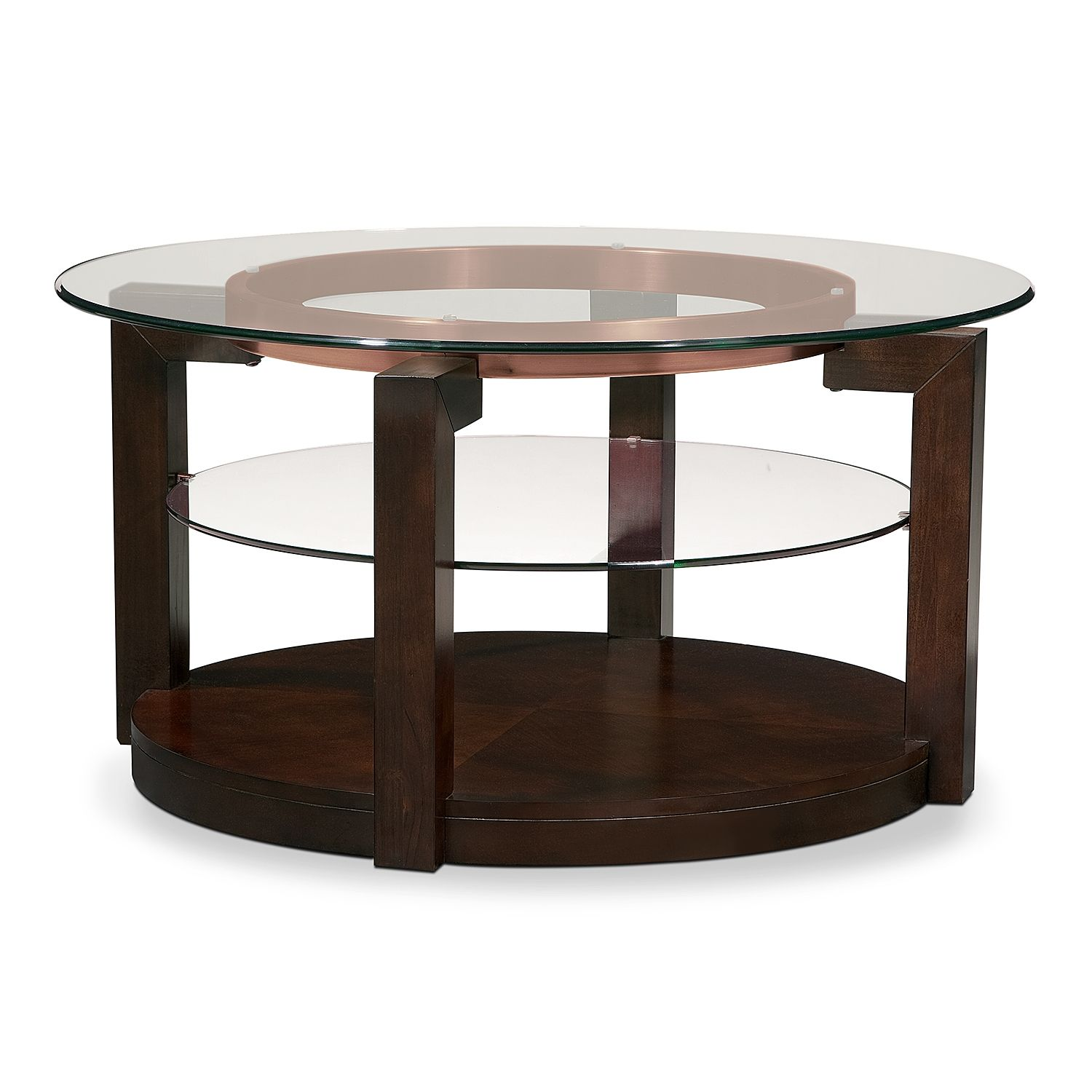 Auburn Occasional Tables Cocktail Table Furniture