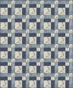 Image detail for -simple strips free easy quilt pattern della flannel