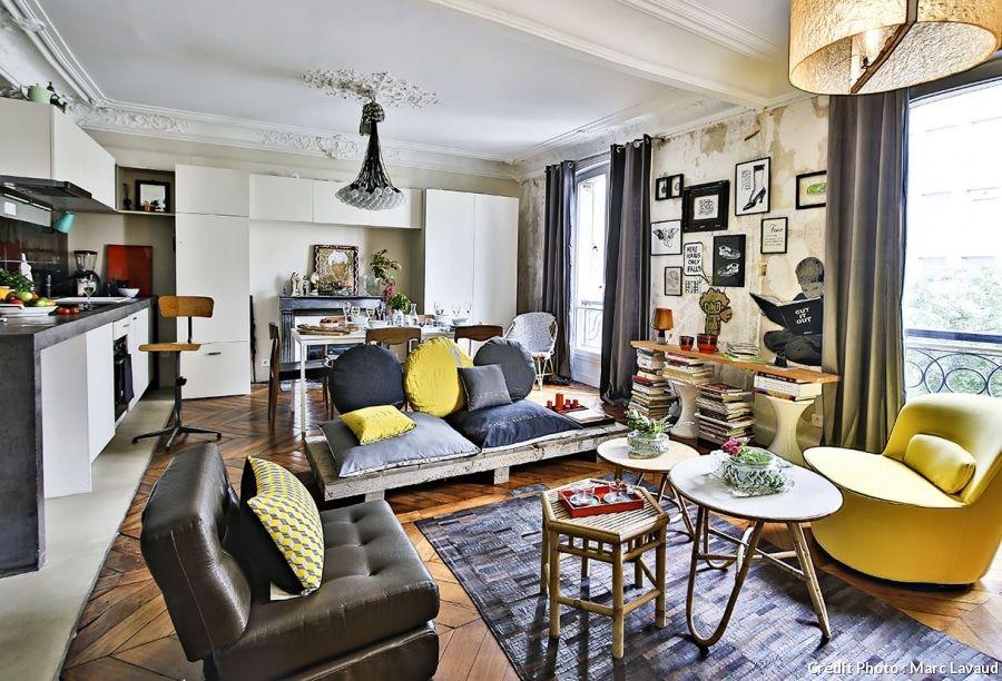 Bien Décorer Son Salon : Astuces Et Conseils Pour Une Déco Sans Défaut