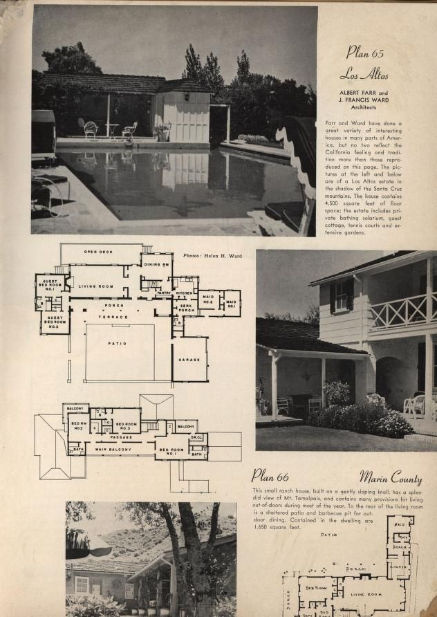 California plan book 2nd and enlarged edition Home
