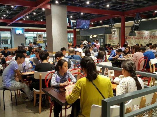 MPK그룹 미스터피자 중국 주요도시 5개 매장 동시 오픈 - 여성신문
