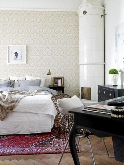 Never Out of Style Oriental Rugs  Kilims for Every Style