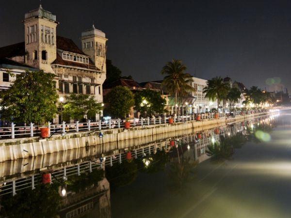 Kota Tua Jakarta Juga Dikenal Dengan Sebutan Batavia