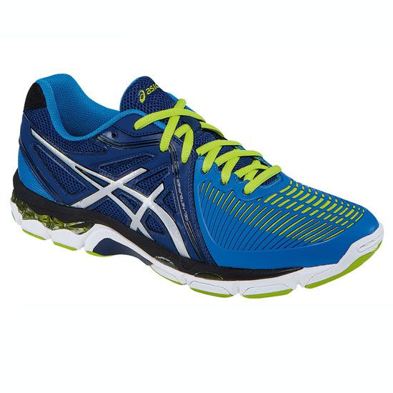 ASICS Men's Gel Netburner Ballistic Volleyball Shoe