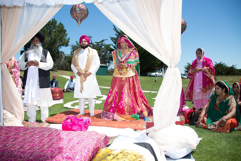 Punjabi wedding an rr original for indian wedding decorations punjabi wedding an rr original for indian wedding decorations in the bay area junglespirit Images