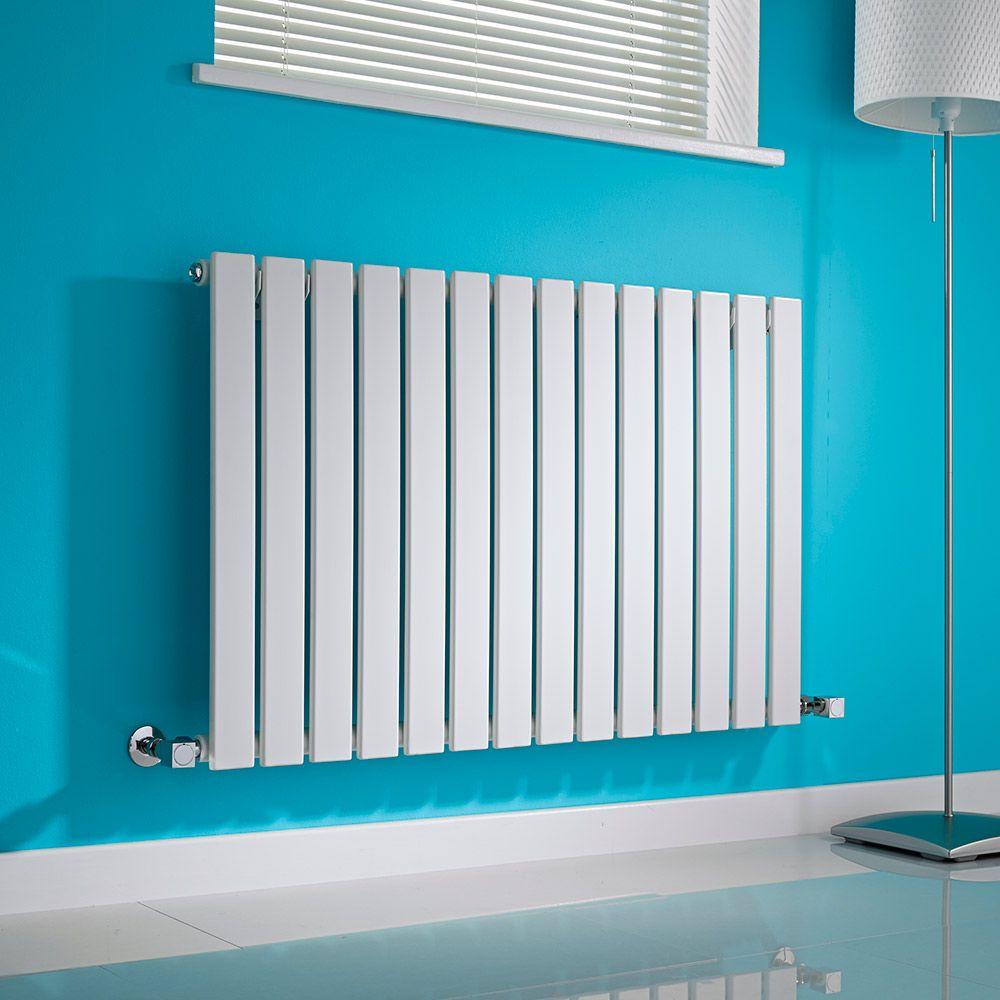 Witte Design radiator - 635 x 980 x 46mm - 784 Watt - Image 1 ...