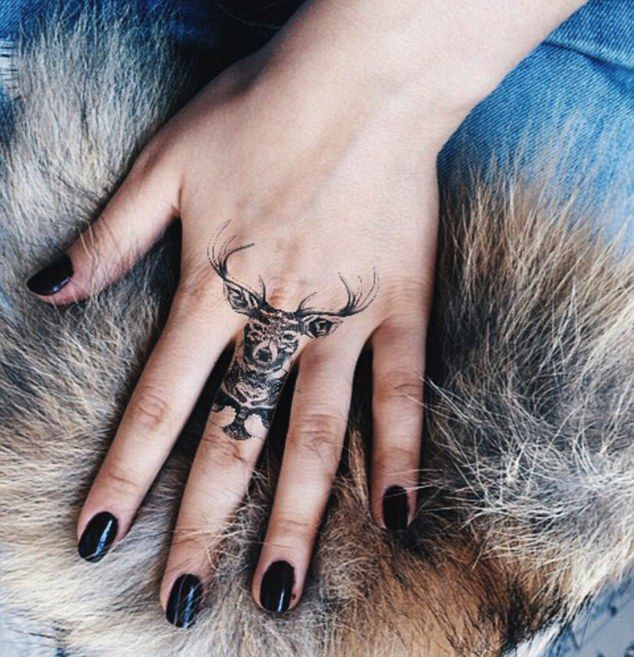 Want a tattoo but afraid to commit? This app lets you try