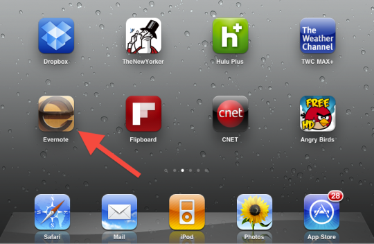 How to change an app icon on an iOS device App icon, Ios