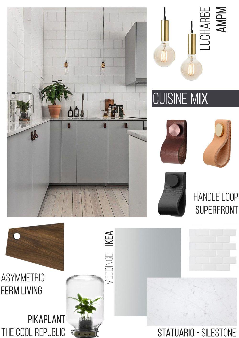 Poignée De Cuisine Ikea kitchen time | poignée meuble cuisine, cuisine ikea grise