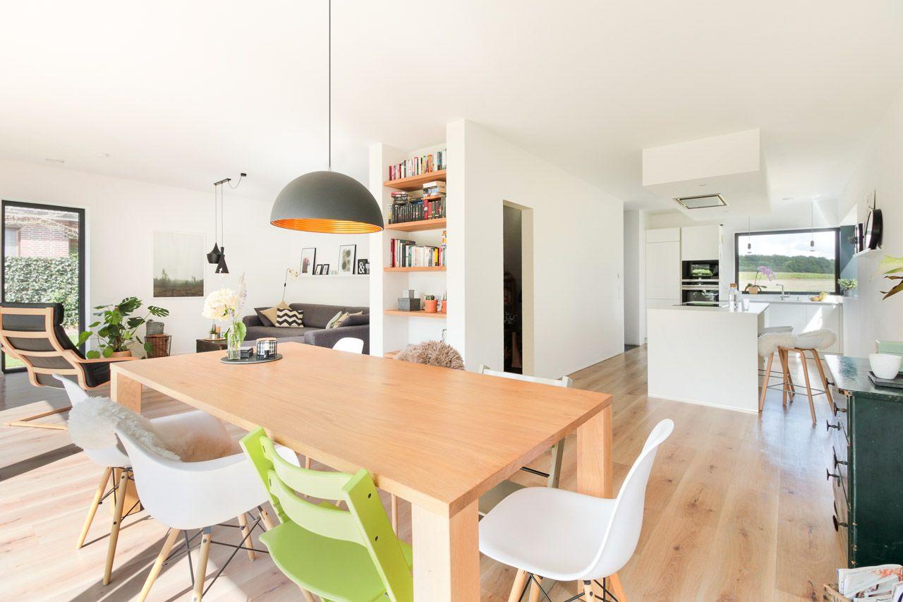 Mit vielen Ideen zum Traumhaus - ECO System HAUS | Haus Ideen ...