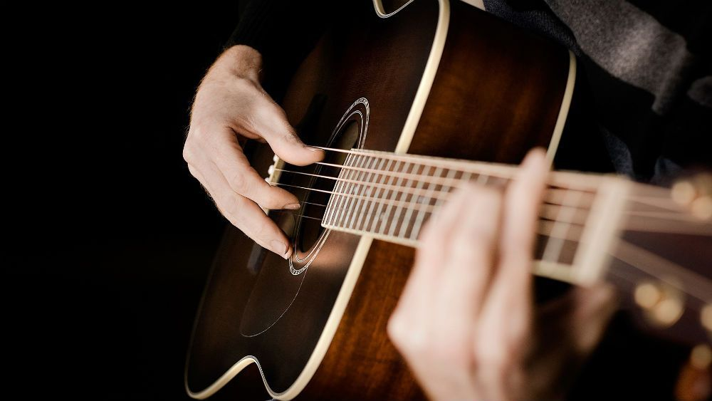 Guitar Music Will It Become Obsolete Guitar Strumming Best Acoustic Guitar Guitar