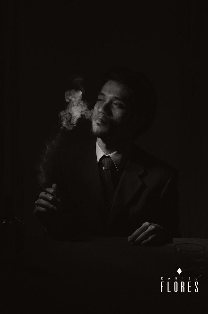 Rey de pretextos   Daniel Flores Fotografía