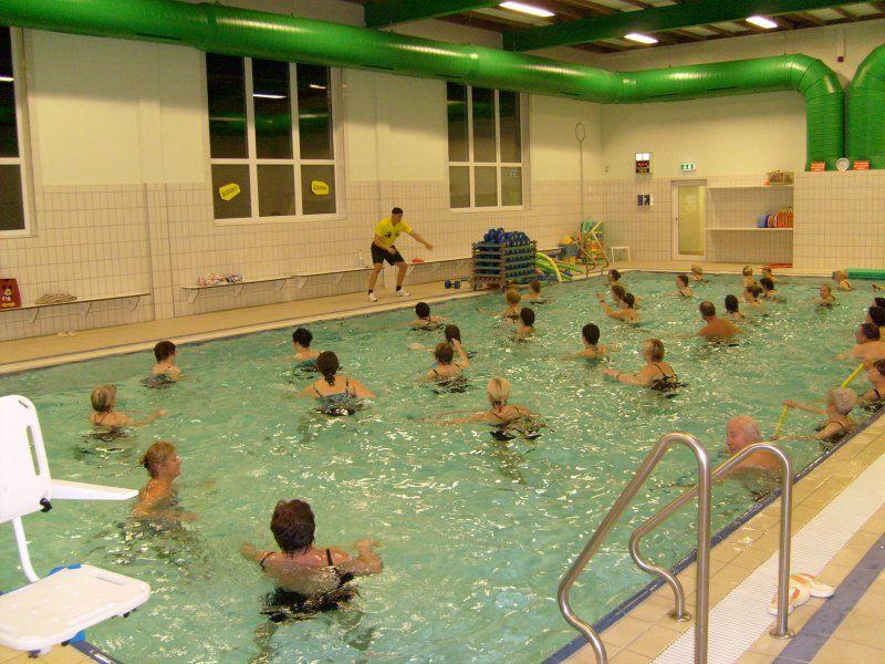 schwimmbad werl halten sie sich fit im wasser http wwwfreizeitbad kurse