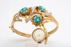 stunning watch bracelet