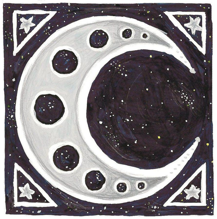 Nouvelle Lune by Shpout on deviantART